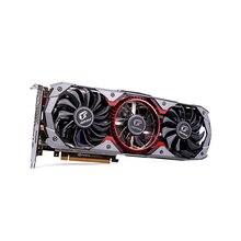 Bunte iGame GeForce RTX 2070 Erweiterte OC Grafikkarte GDDR6 8G 256Bit Gepanzerte Eskalation
