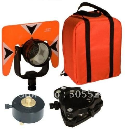 NEW  Backsight Prism Package for total stationNEW  Backsight Prism Package for total station