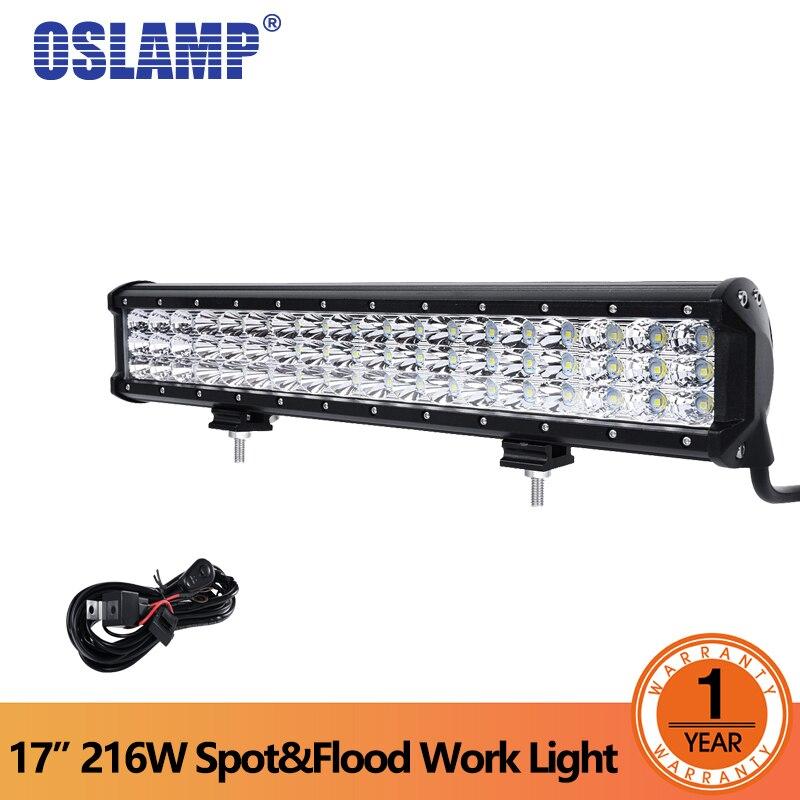 Oslamp 17