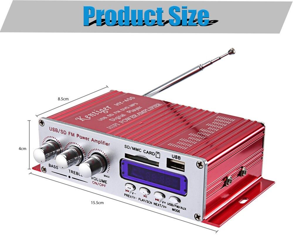 12V мини-усилитель; звуковая карта для компьютера; Входное напряжение:: 12 В постоянного тока; цифровой аудио усилитель;