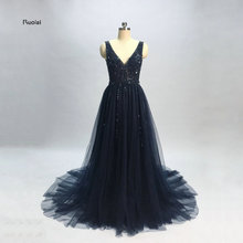 Ruolai Evening Dress 2018 Party Dress Prom Dress