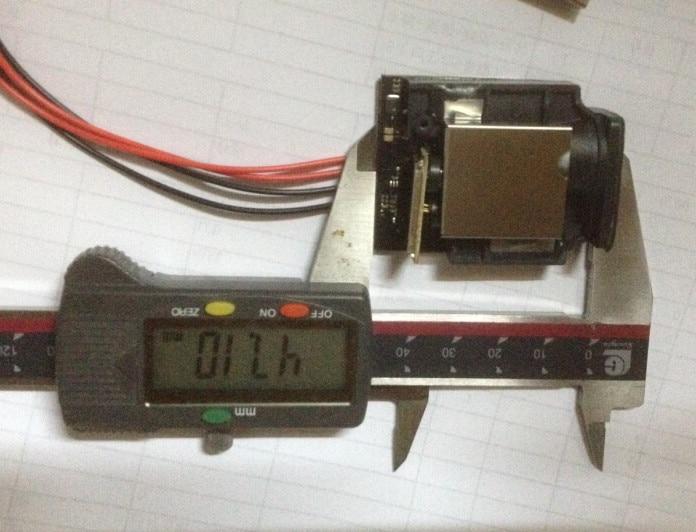 Wasserdicht Ultraschall Entfernungsmesser Sensor Modul : Schnelles freies schiff industrielle abstandssensor rs232 laser