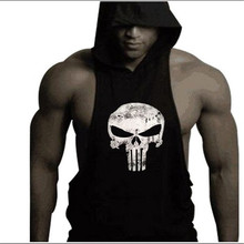 Brand Clothing Fitness Tank Top Men Stringer Golds Bodybuilding Muscle Shirt Workout Vest gyms Russian style vest boy Top coat
