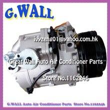 AUTO AC COMPRESSOR  for 5er(E39) /5er Touring(E39) /7er(E38) G.W.-7SBU16C-4PK-126