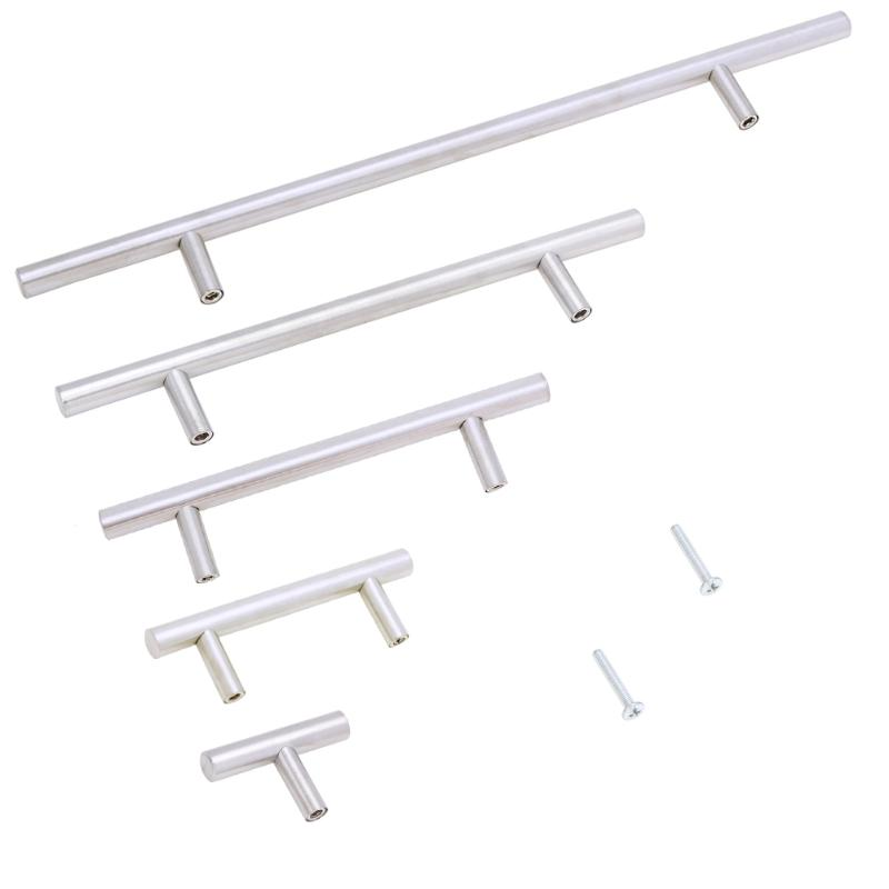 Aliexpress.com : Buy Furniture Handles 50mm 500mm Stainless Steel T on steel water cabinets, steel kitchen racks, steel pantry cabinets, steel bathroom cabinets, steel laminate, steel rolling cabinet, steel kitchen tools, steel library cabinets, steel kitchen floor, steel kitchen countertops, steel laboratory cabinets, stainless steel cabinets, steel outdoor cabinets, steel cabinet hinges, steel modular cabinets, steel kitchen design, steel roofing, steel utility cabinets, steel storage cabinets, steel kitchen tubs,