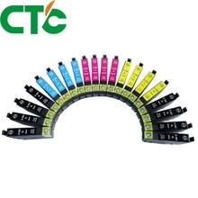 20 PCS 16XL T1631 1632 ink cartridge for INK WorkForce WF-2010W WF-2510WF WF-2520NF WF-2530DW WF-2540WF WF-2750DWF 2760DWF
