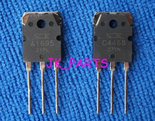 2SC4468 C4468 Transistor from Sanken