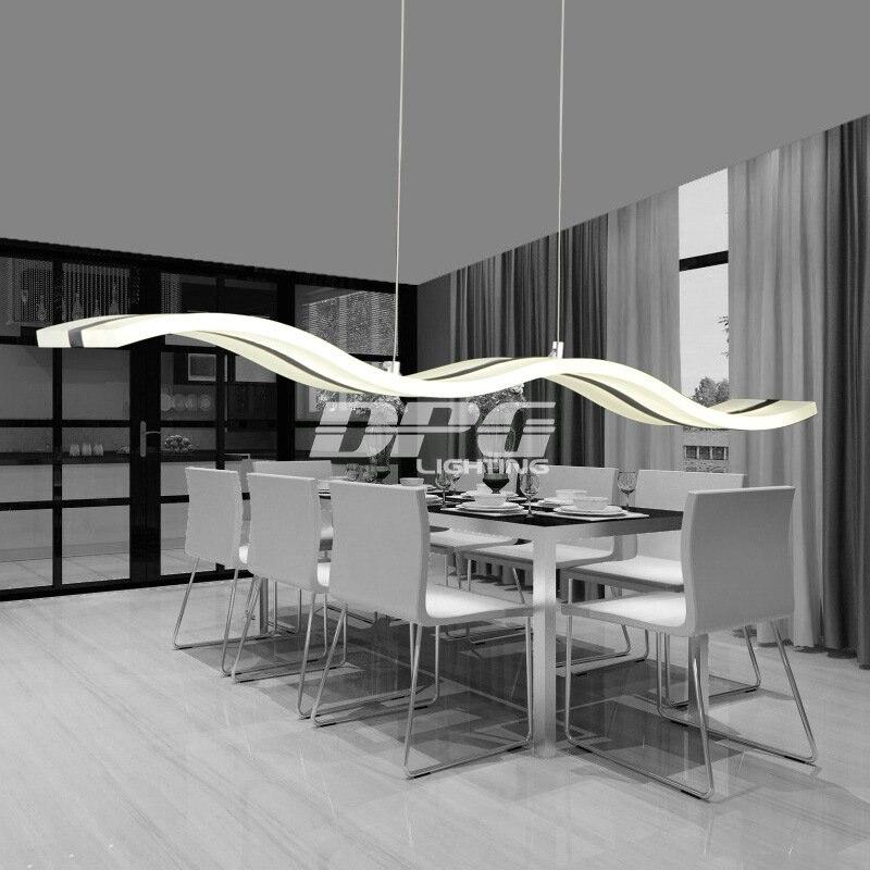 Modernահերի լուսավորության - Ներքին լուսավորություն - Լուսանկար 2