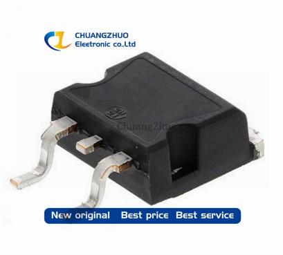 10pcs New Original   GB10NC60KDSF STGB10NC60KDSF  TO-263