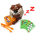 Tricky Toys Creative Toys Careful Vicious Dog Bite The Hand Paternity Interactive Games, Interactive Toys Toy Dog Bite