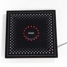 Dawne przejście graniczne checkpoint dezaktywator tagów automatycznych w RF8.2Mhz eas dezaktywator z dźwięk i światło alarm supermarket nalepka zabezpieczająca towar detektora 110 V 250 V