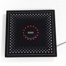 チェックポイントラベル失活 RF8.2Mhz 音と光のアラーム eas 不活性化剤スーパーマーケットセキュリティタグ検出器 110 V 250 V