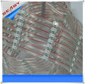 500 Pcs WS2811 LED  Pixel Module With Wire Cables SMD5050 RGB WS2811 Built-in Control