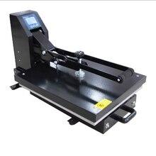 hand heat tranfer machine for clothes 40x 60cm HP3803