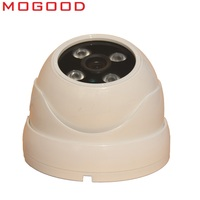 MoGood International Version 2MP 1080P Dome IP Camera IR 30M Support ONVIF PoE Hikvision Protocol P2P APP Outdoor Use