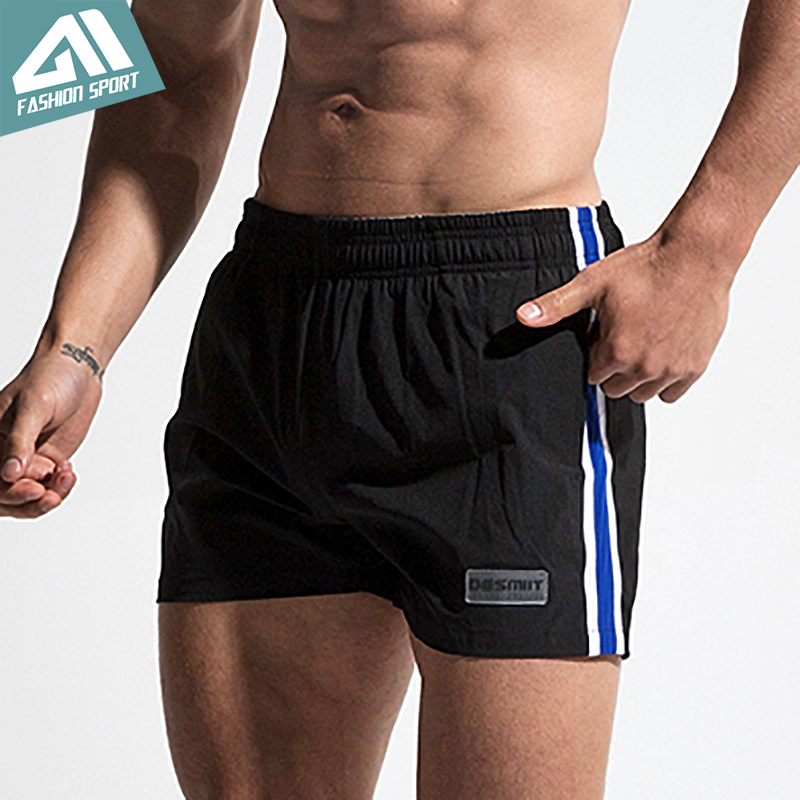 Desmiit Fast Dry Men's   Board     Shorts   Summer Beach Surfing Man Swimming   Shorts   Athletic Sport Running Hybrid Home   Shorts   AM2038
