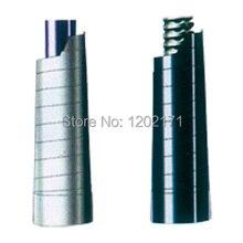 30-1000-75-45 спиральная стальная лента защита от защиты станков с ЧПУ шариковый винт