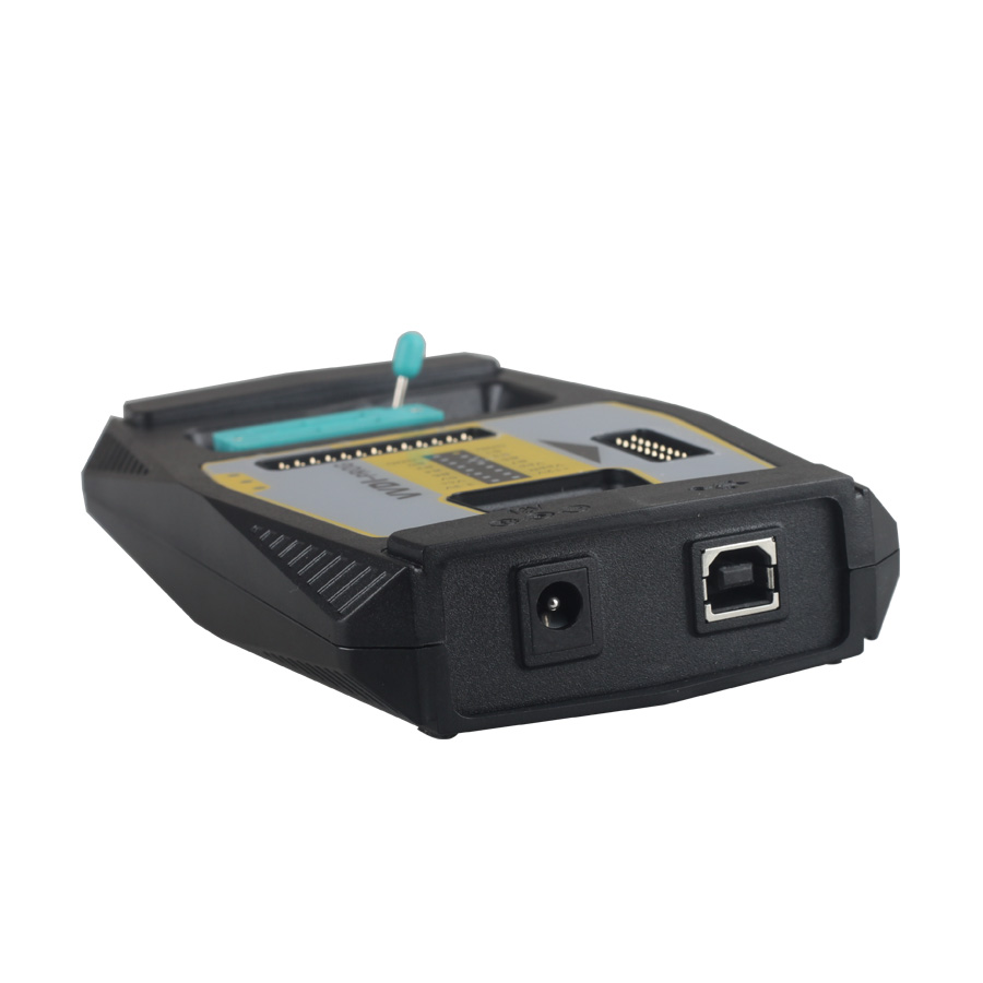 Image 3 - Original Xhorse VVDI PROG Programmer V4.8.8 VVDIPROG Auto Diangnostic tool Program For BMW Support Update and Multi languages-in Auto Key Programmers from Automobiles & Motorcycles on