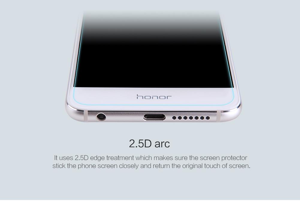 GXE Premium Tempered Glass Film For Huawei Mate 9 P9 Lite P8 P8lite Honor 8 7 6 Plus Honor 5X 5C 5A LCD Screen Protector Guard 10