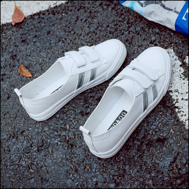 Новые летние маленькие белые туфли; женские туфли с закрытым носком Туфли      АлиЭкспресс