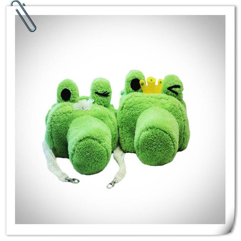 Sac photo reflex numérique personnalisé CamDress en forme de grenouille pour Canon Sony Nikon Samsung Panasonnic PENTAX