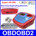 Super AD900 Programmer For Auto Key Chip AD 900 Transponder Latest Version V3.15 AD-900 Key Clone King Add 4D Function In Stock