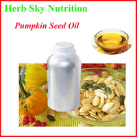 Hot Sale Factory Price Pumpkin Seed Oil With Free Shipping