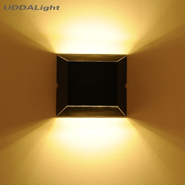 wall light outdoor 5w corridor led light-in LED Indoor Wall Lamps ...