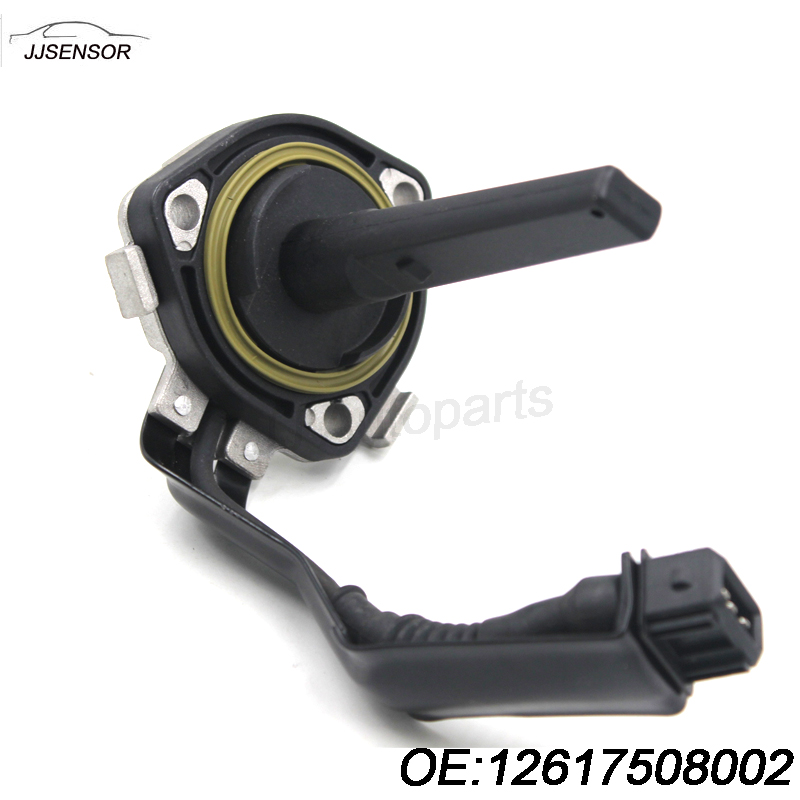 For BMW Oil Level Sensor Switch OE 12617508002 E39 520 523 525i E38 728i 5 7