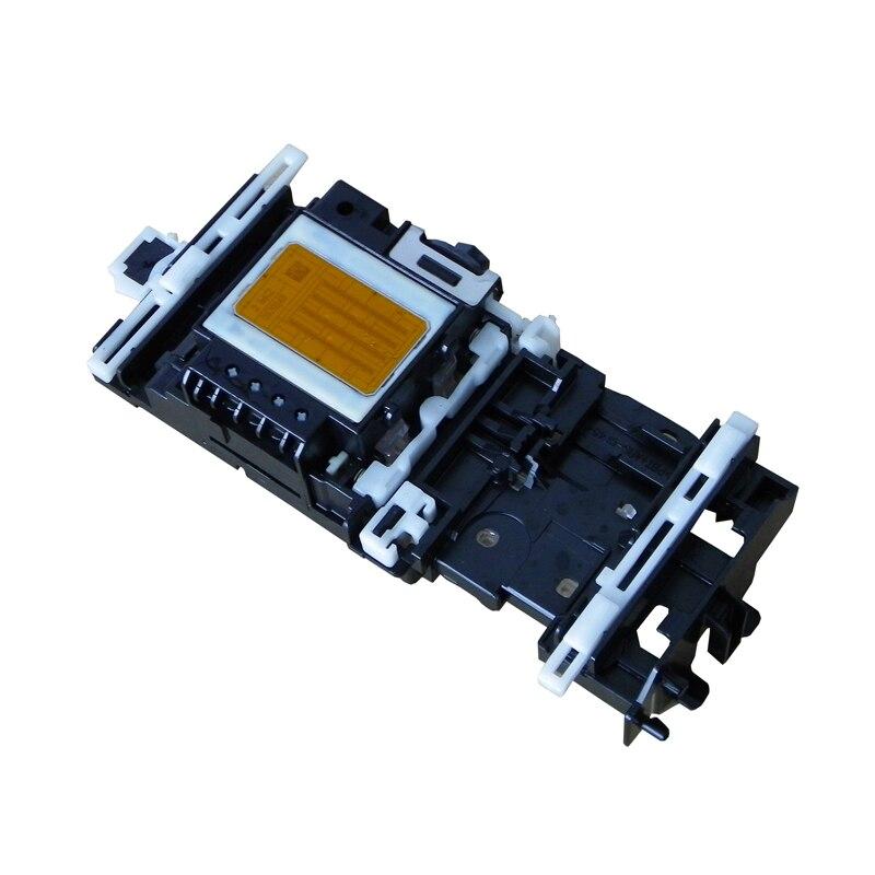 все цены на  Original print head 990A4 for Brother DCP145C 165C 185C 350C 385C 585CW MFC250C 290CW 490CW 790CW J140 MFC5490 255 Printhead  онлайн