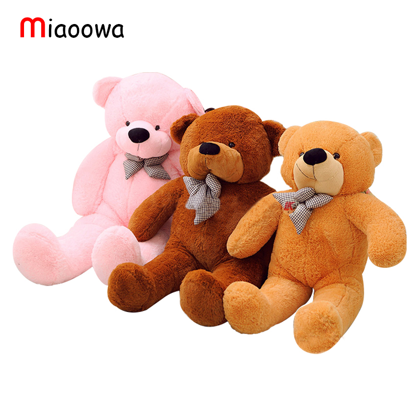 High quality Low price Plush toys large size100cm / teddy bear 1m/big embrace doll /lovers/christmas gifts birthday gift