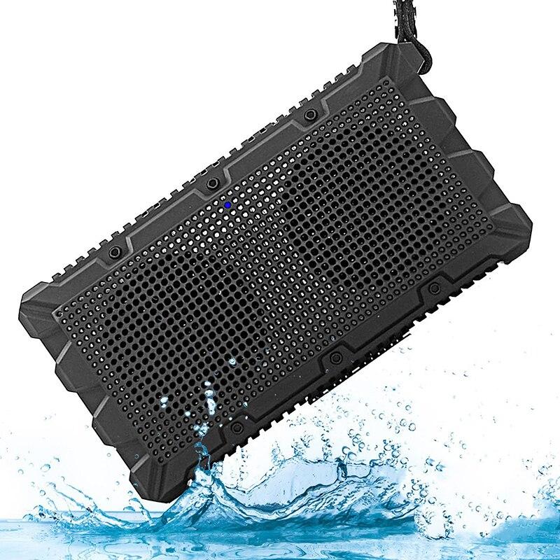 Wireless waterproof bluetooth speaker bluetooth 4 1 - Waterproof speakers for swimming pools ...