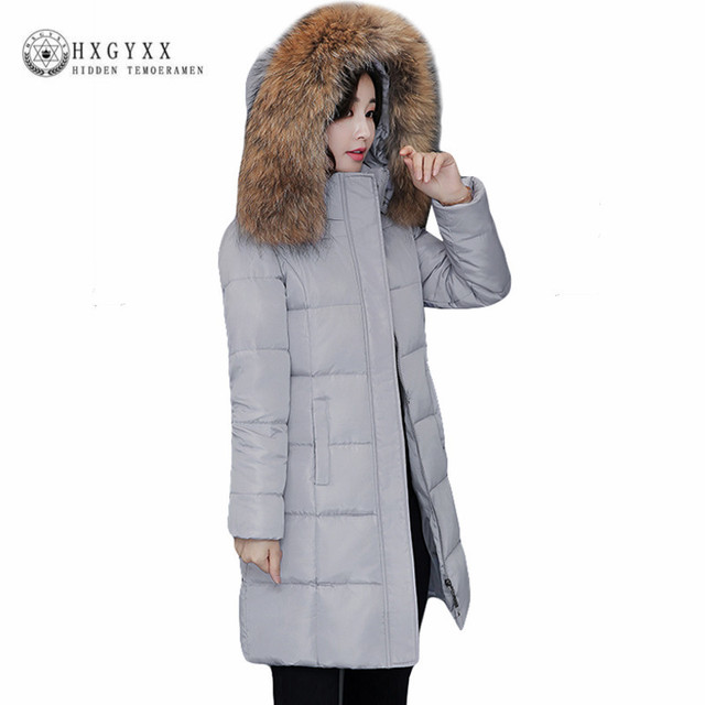 Aliexpress.com : Buy Winter Coat Women 2017 Thicken Warm Quilted ... : are quilted jackets warm - Adamdwight.com