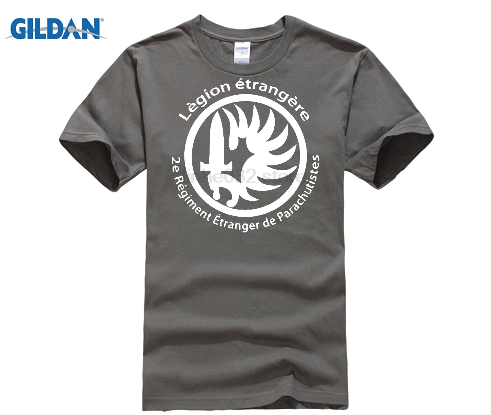 New French Foreign Legion Etrangere Special Forces World War Army T