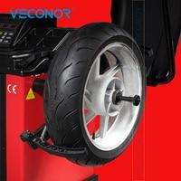 Wheel Balancer Adaptor For Motorcycle Tire Motorcycle Tire Adator For Wheel Balancer 10mm 16mm Installation Hole