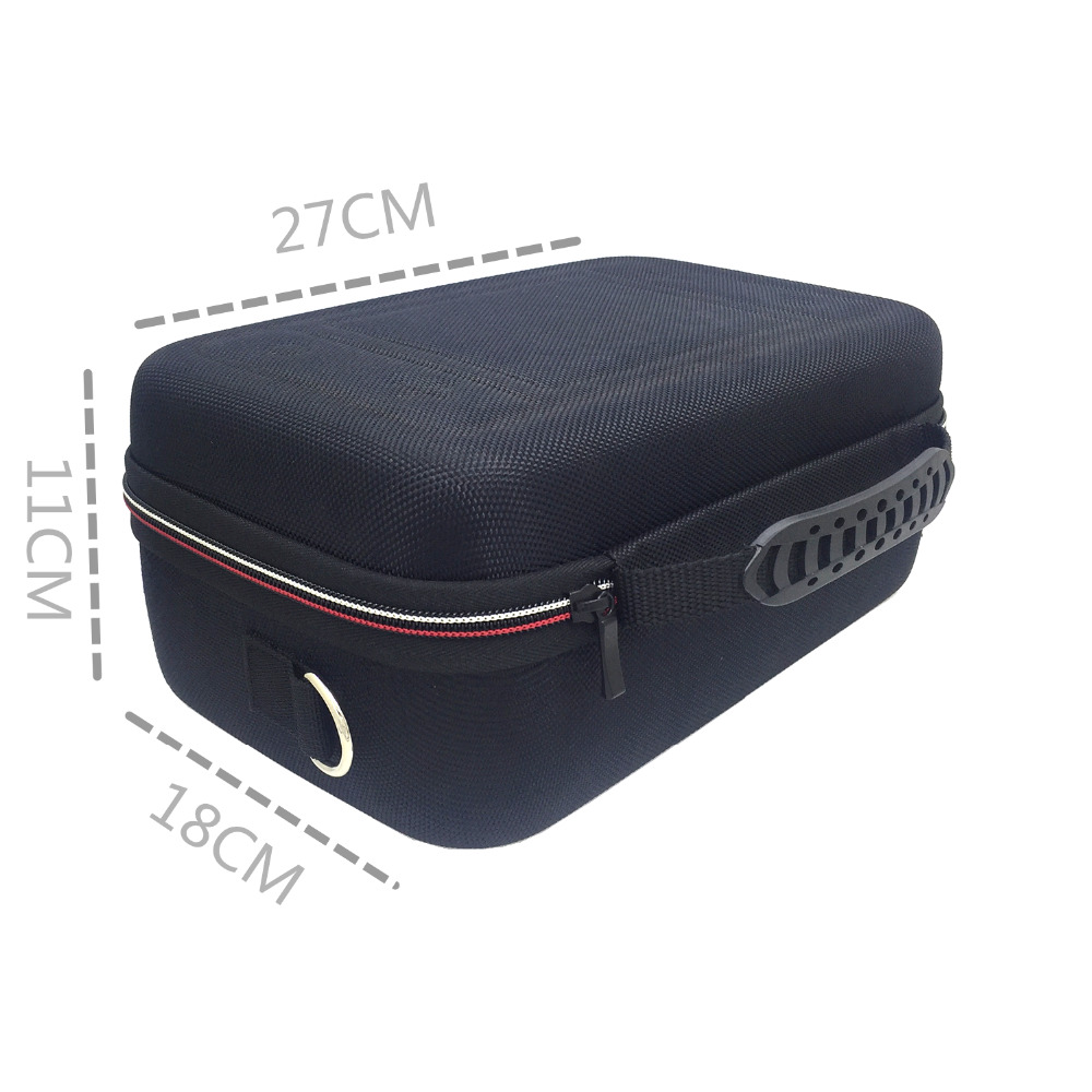Nintend Switch Portable Shell Protective Storage Pouch Suitcase Carrying Case Shoulder Bag for Nintendoswitch NS Accessories in Bags from Consumer Electronics
