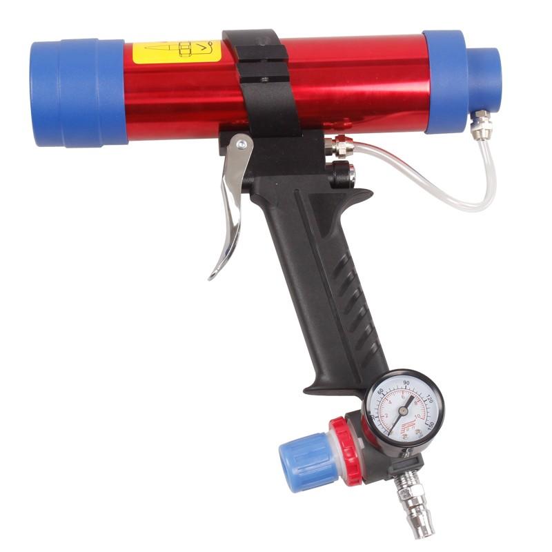 air glass glue gun4