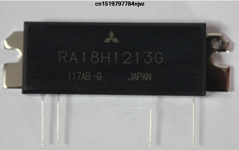 RA18H1213G-101 RA18H1213G 1PCS spot direct 10 4 inch lcd screen nl6448ac33 24 nl6448ac33 27