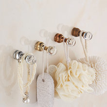 5 шт декоративные настенные крючки Вешалки для одежды
