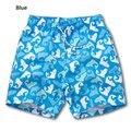 Board Pants Shorts Sportswear Men Men's Pants Shorts For Boys Beach Shorts Large Size Swimwear Beach Compression QMA031