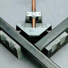 Угловые зажимы для сварки металла Деревообработка 90 градусов Деревообработка фоторамка зажимной инструмент