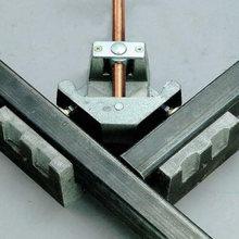 Угловые зажимы для сварки металла Деревообработка 90 градусов