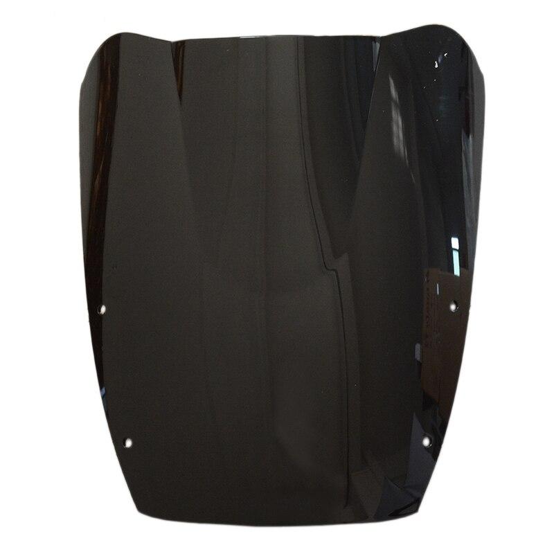 motorcycle windshield windscreen shield for suzuki gsx600f gsx750f gsx 750f 600f 750f katana. Black Bedroom Furniture Sets. Home Design Ideas