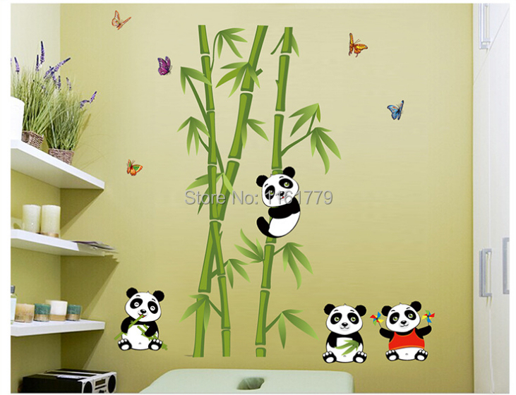 Popular Panda Decorations-Buy Cheap Panda Decorations Lots
