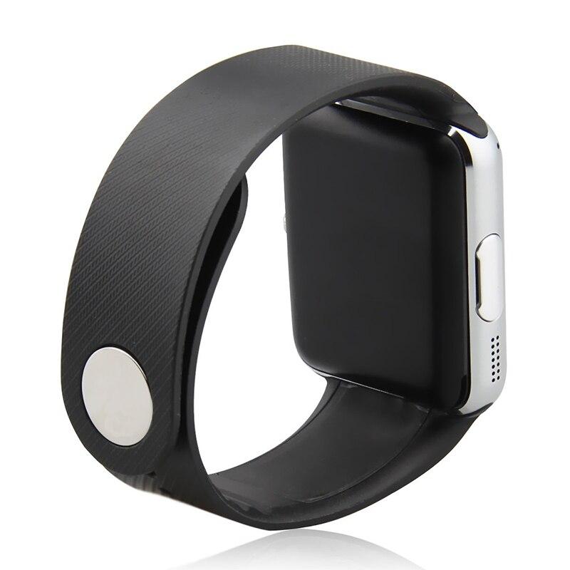 ios smart watch 2016