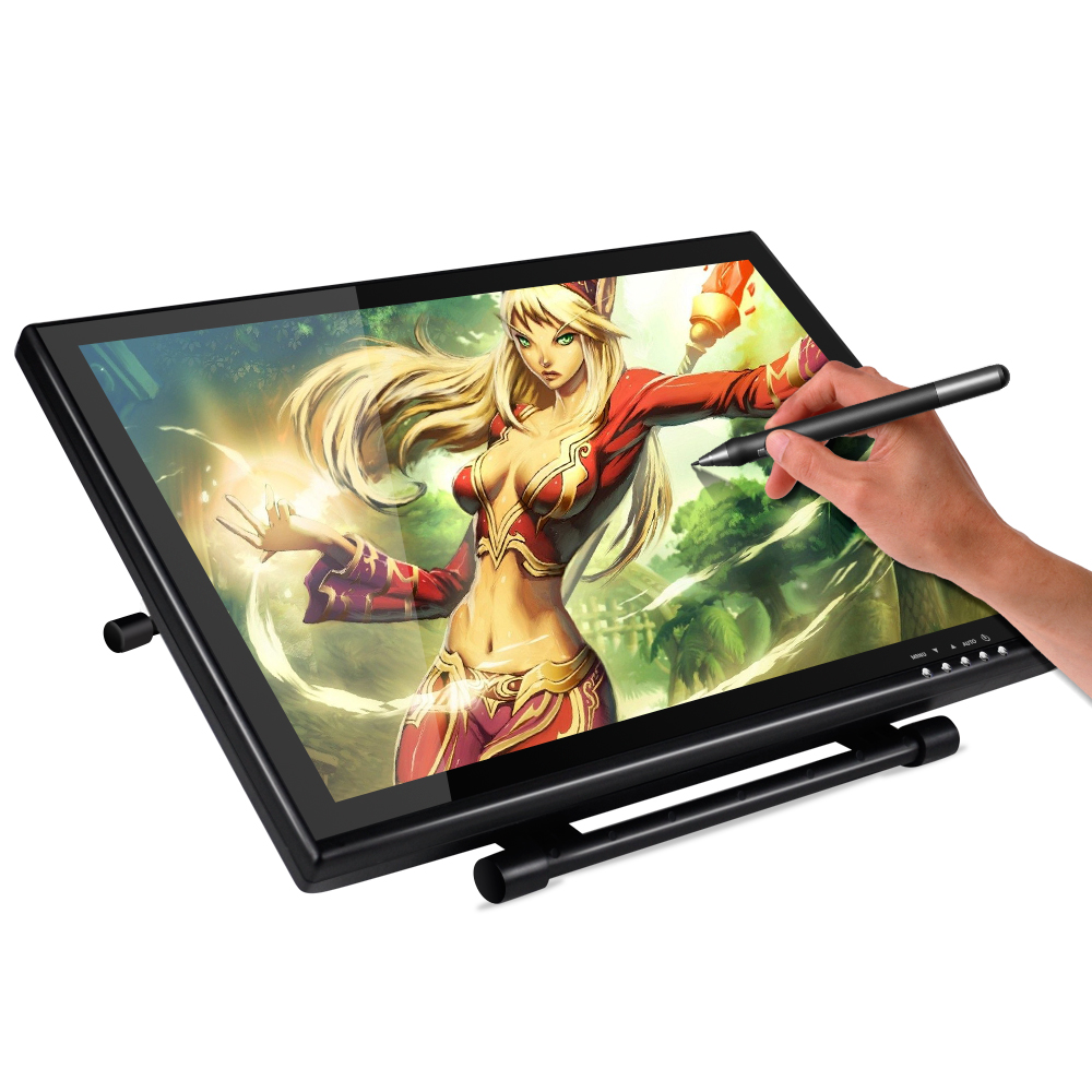 UG1910B 19 Inch Graphic Tablet Monitor Graphic Drawing Monitor Pen Display  for Mac Book iMac buy monitor for mac