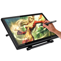 UG1910B 19 Inch Graphic Tablet Monitor Graphic Drawing Monitor Pen Display for Mac Book iMac
