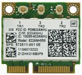Ultrimate-N 6300 633 622ANHMW Мини Половина PCI-E Wi-Fi Адаптер 802.11a/g/n 450 Мбит Беспроводная Карта для Intel 6300AGN Lenovo Thinkpad