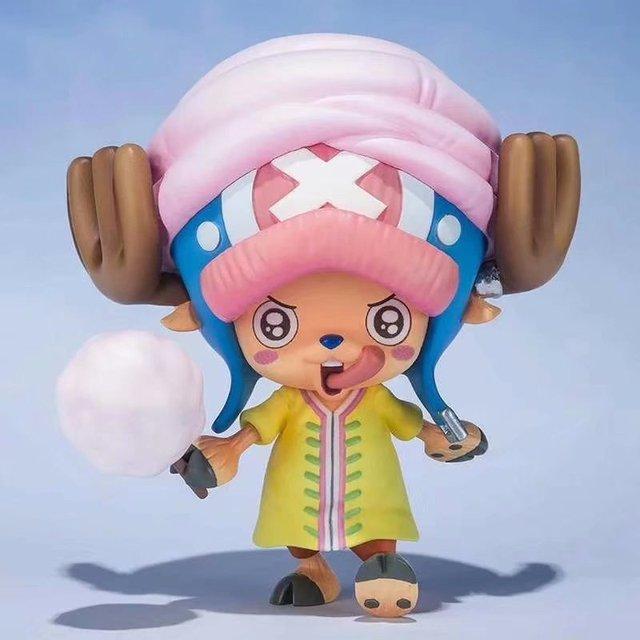 One Piece Tony Tony Chopper Figura de Acción
