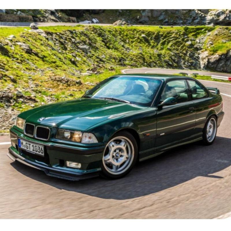Other Car Parts BMW E46 318Ci Coupe N42 Pre Facelift Manual Titan ...